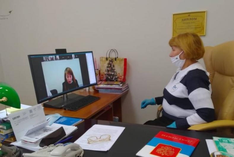 Центр ЖКХ Контроль Магаданской области провел онлайн-конференцию